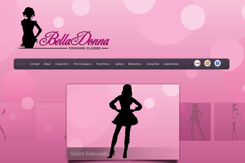 Bella Donna Finishing Classes
