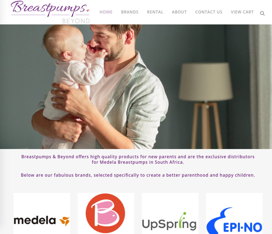 Breast Pumps & Beyond