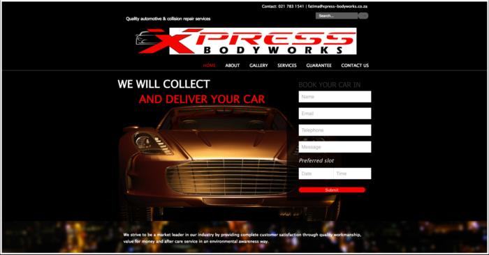 Xpress Body Works