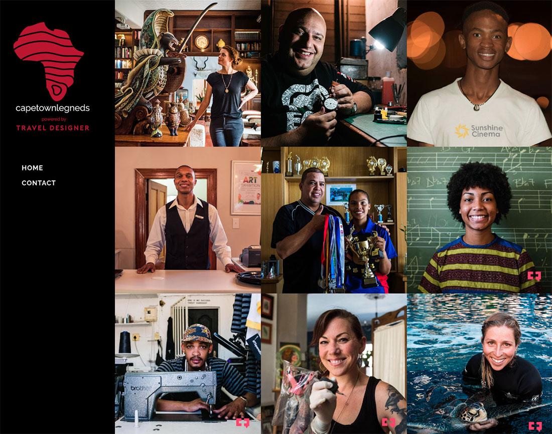 Cape Town Legends